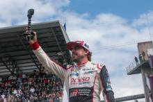 Alonso certain of WEC, Le Mans return