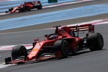 Austrian Grand Prix: Will Ferrari finally get its first win?