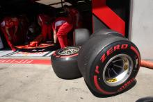 Binotto: Ferrari not blaming Pirelli for 2019 F1 tyre saga