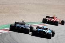 F1 open to debuting 2020 prototype tyres at end of 2019