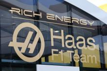 "Rich Energy commits to Haas F1 team after ""regrettable"" incident"