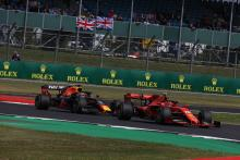 Leclerc: Verstappen fight the most fun I've had in F1