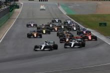 Channel 4 and Sky extend F1 TV deal