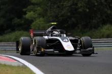 F2 Hungary - Qualifying Results