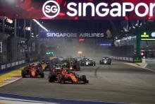 F1 Driver Ratings – Singapore Grand Prix