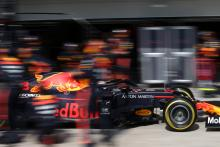 Red Bull breaks F1 pit stop record for third time