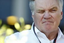 Patrick Head, Williams, F1,