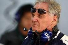 Williams to welcome back Head as technical consultant