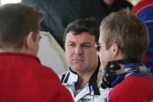 Mark Blundell, Trade Price Cars Racing, BTCC,