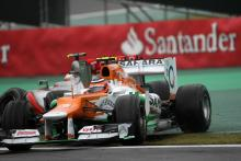 Hulkenberg: Brazil 2012 could have changed my F1 career
