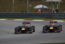 'Multi 21' was Vettel's payback to Webber's tactics – Horner