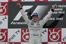 Could Raikkonen really return to McLaren F1 in 2019?