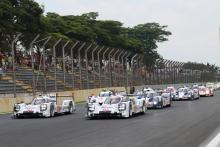 Interlagos makes WEC calendar comeback in 2019