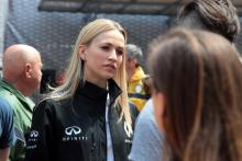 W Series reveals 55-strong driver long-list ahead of first season