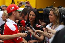 Gossip: First countries to get new F1 streaming service?