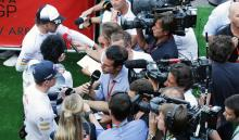 F1 sees upturn in TV, social media figures in Liberty's first year