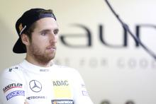 Juncadella considered quitting racing after 2016 DTM campaign