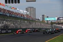 F1: Where can I watch the Australian GP?