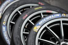 Michelin rules out F1 return for 2020