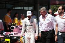 """Brawn: F1 """"can't wait"""" to work with Hamilton on new rules"""