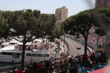Teams load up on Hypersofts for Monaco GP