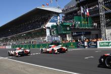Rafael Nadal named 2018 Le Mans race starter