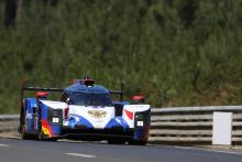 Petrov, Aleshin confirmed at SMP Racing for WEC season