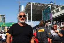 F1 Gossip: Briatore handed jail sentence for tax evasion