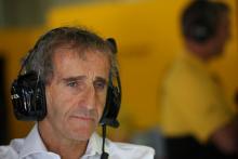 Prost: No F1 constructors want return to V8/V10 engines