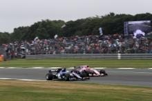 Force India, Alfa Romeo Sauber drop EU complaint