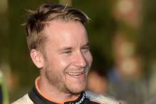 Ostberg bags Citroen seat for Portugal and Italy rounds