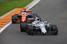 Williams hires ex-McLaren chief engineer McKiernan