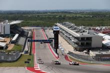 COTA replaces Interlagos on WEC calendar