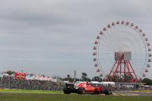 Ferrari goes aggressive on Suzuka F1 tyre picks