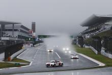 Super GT confirms date change to avoid Fuji WEC clash