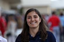 Calderon: Jorda's comments united women in motorsport