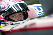 Mazepin to debut Force India VJM11 at F1 testing