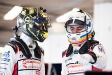 Norris targets Le Mans outing following Daytona experience