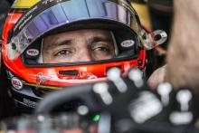 FE points leader Vergne to contest 2018 ELMS
