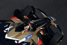 "Vergne raced ""blind"" in Mexico following Formula E systems glitch"
