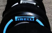Drivers sparing on 2018 F1 hard tyre debut at British GP