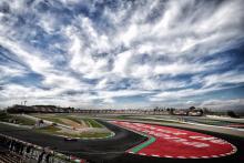 F1 pre-season testing set to remain in Europe