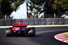 F1 TV to show entirety of first pre-season test