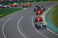 When is the F1 Australian Grand Prix and how can I watch it?