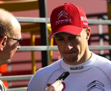 Meeke dropped from Citroen WRC line-up after 'excessive' crashes