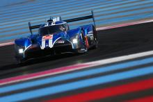 CEFC TRSM Racing withdraws LMP1 entries from WEC opener