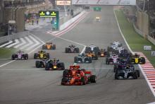 When is the F1 Bahrain Grand Prix and how can I watch it?