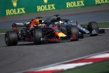 """Impeccable"" Ricciardo at the top of his game in F1 - Horner"
