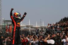 Ricciardo: Chinese GP win proves F1 title credentials