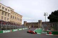 Azerbaijan GP wants return to June F1 date in 2019